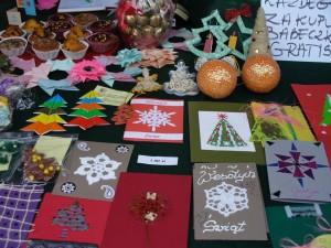 Świąteczny Jarmark zawita na rynek
