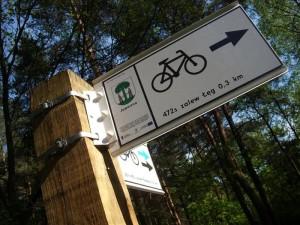 Umowa na projekty rowerowe podpisana!