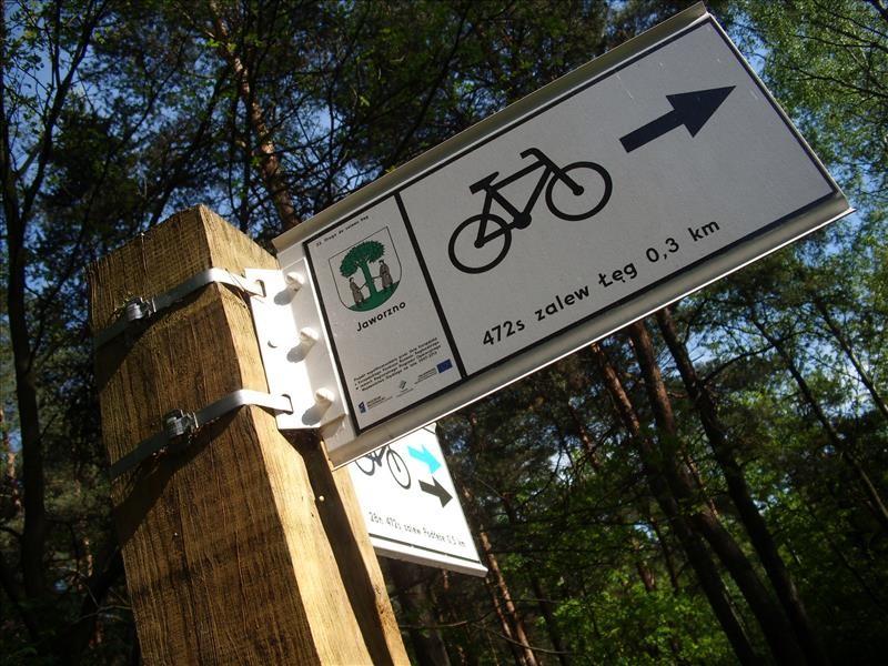 szlaki rowerowe 1