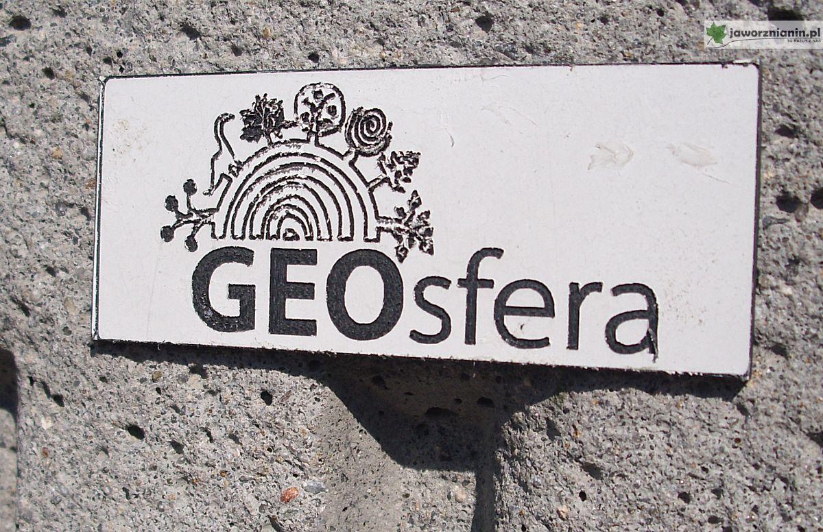Geosfera w Jaworznie