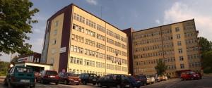 Szpitalny złodziej złapany