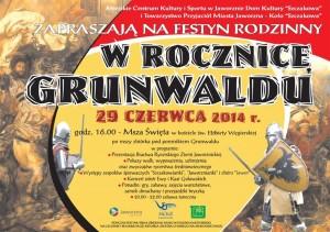 W rocznicę Grunwaldu