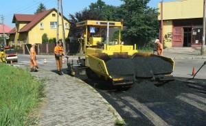 Ruszają kolejne prace na drogach