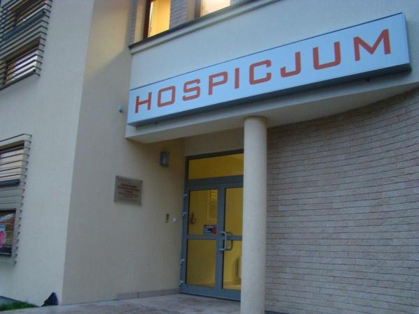 hospicjum