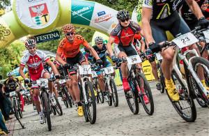 Tour de Pologne w Jaworznie