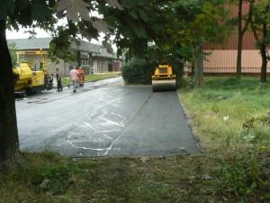 Remontują ulice