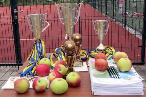 II Turniej o Puchar Prezydenta Miasta