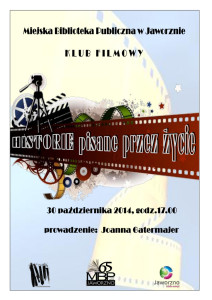 Październikowy Klub Filmowy