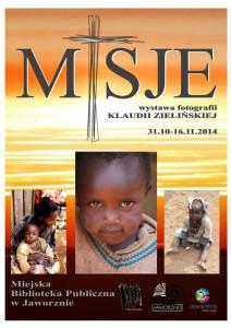 Afrykańskie misje w obiektywie