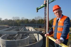 O modernizacji oczyszczalni z Andrzejem Węglarzem [wywiad]