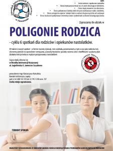 Rusza Poligon Rodzica