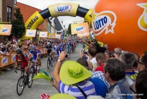 Tour de Pologne w Jaworznie!