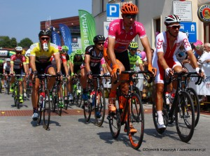 Jaworzno ugościło Tour de Pologne [fotogaleria]