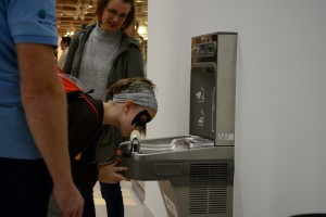 Woda pitna na zakupach