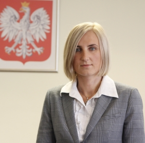 Monika Bryl wiceprezydentem Jaworzna!