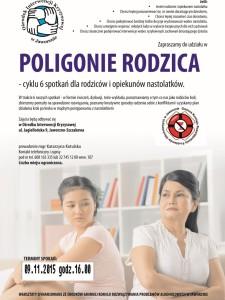 Ostatnia edycja Poligonu Rodzica