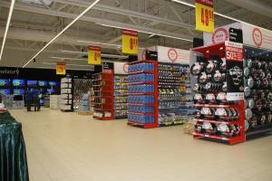 Nowy hipermarket Carrefour w Jaworznie gotowy!