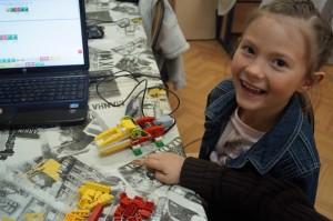 Lego warsztaty w Byczynie