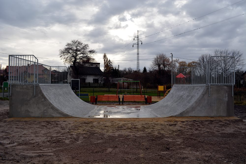 skatepark bory