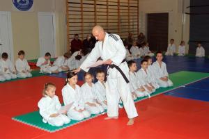 Podsumowanie roku na matach Ju-Jitsu i Judo