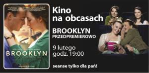 """""""Brooklyn"""" w Kinie na Ocasach [KONKURS]"""