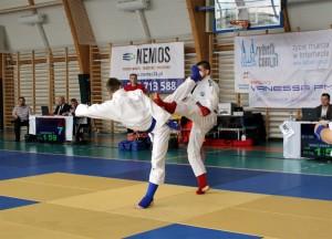 SzeA�A� medali w Mistrzostwach AslA�ska w Ju-jitsu [foto]