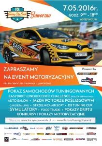Tuning City Event Jaworzno