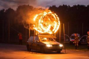 Streets Owners – miA�dzynarodowa rewia kaskaderska w Jaworznie