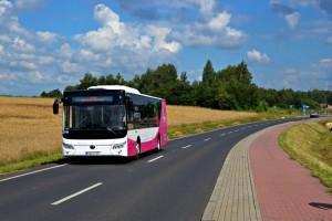 Wakacyjne autobusy na GeosferA� i SosinA�