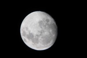 Niezwykła wyprawa na spotkanie z Księżycem