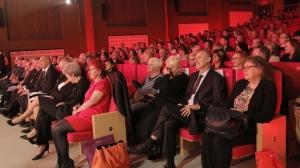 Sala teatralna w MDK-u oficjalnie otwarta