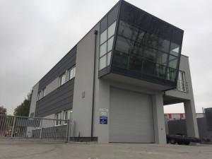 Grupa CARGO otwarła Okręgową Stację Kontroli Pojazdów w Jaworznie!