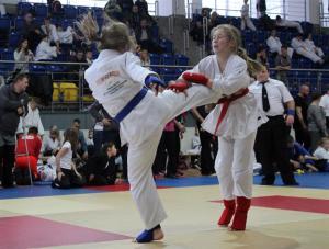 Młodzież Satori z kolejnymi medalami