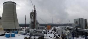 Budowa nowego bloku TAURONA w Jaworznie gotowa w 30 procentach