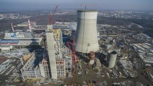Porozumienie TAURON z generalnym wykonawcA� nowego bloku 910 MW w Jaworznie