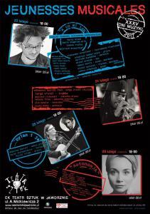 XXXV Dni Muzyki a�zJeunesses Musicalesa�?