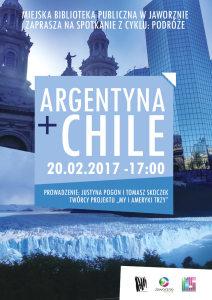Z wizytą w Argentynie