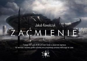 Wystawa prac Jakuba Kowalczyka