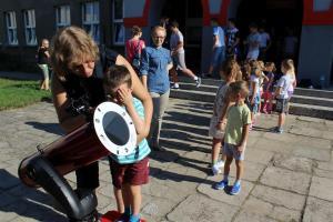 Jaworzniccy eko-aktywiA�ci przykA�adem dla caA�ej Polski