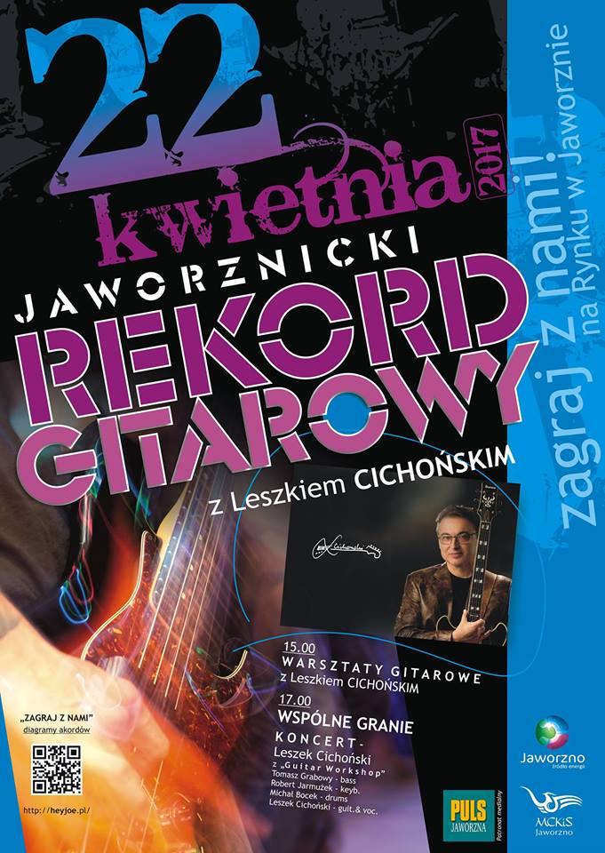 2017_Jaworznicki_Rekord_Gitarowy