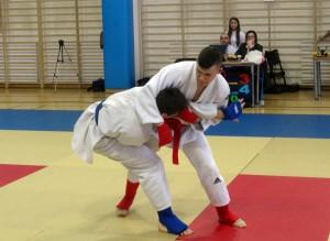 Kolejne medale w turniejach Judo i Ju-jitsu