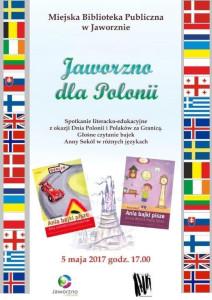 Jaworzno dla Polonii