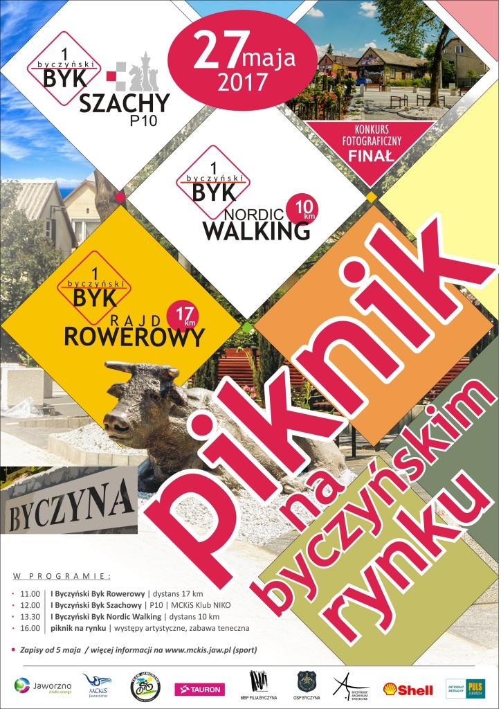 rodzinny_piknik_w_Byczynie_plakat