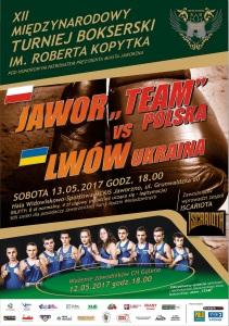 XII Międzynarodowy Turniej Bokserski im. Roberta Kopytka