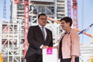 Polski Fundusz Rozwoju wesprze budowA� bloku Elektrowni