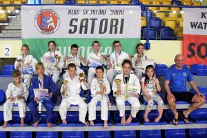 Satori na Pucharze Polski