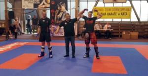Sparta na Pucharze Polski