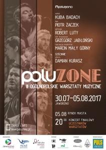 Rusza PoluZONE 2017