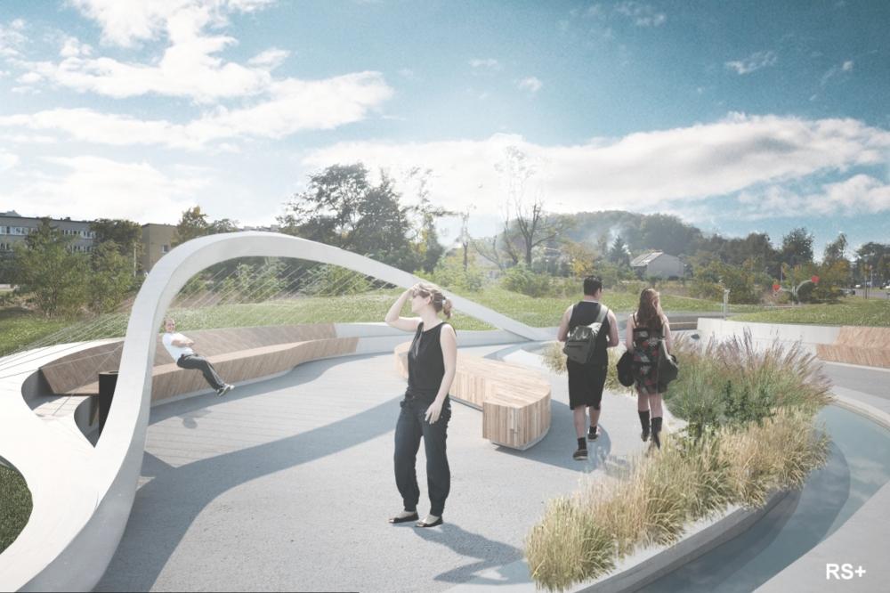wizualizacja park wodny 2