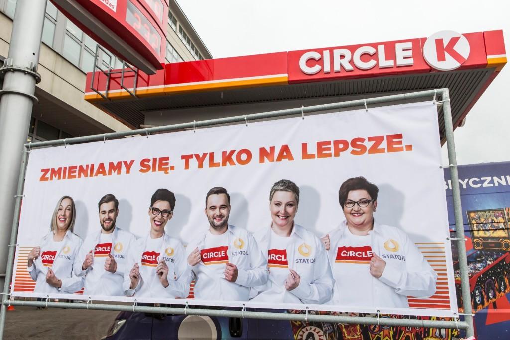 Circle K (Large)